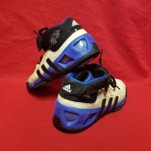 2008 Adidas TS Commander Dwight Howard Sneakers